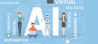 全球AI的四巨頭,百度成為AI新基建的引領者