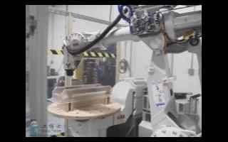 麻醉机器人实现样板应用_迈入AI时代
