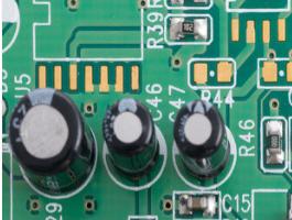 在生產加工中造成元器件損壞的原因有哪些