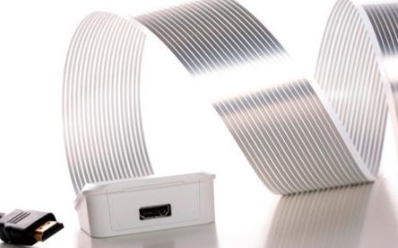 200米HDMI+KVM+IR网线信号延长器的性能优势
