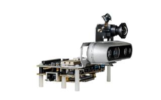 高通推出機器人RB5平臺解決方案,助力其將想法變為商用現實