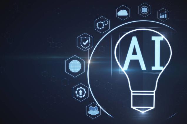 AI+5G:未來的應用場景