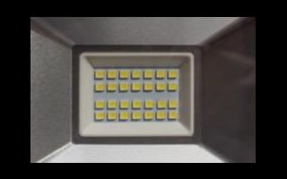 LED照明如何實現無線數據傳輸