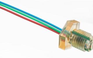 采用光电液位开关LLT200D3SH改善3D打印质量