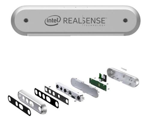 英特尔RealSense D455发布,拍摄范围...