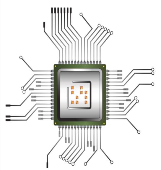 台积电将继续采用FinFET晶体管技术,有信心保...