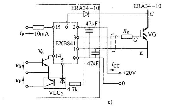IGBT的栅极驱动电路详细学习课件免费下载