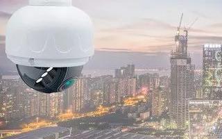 智能安防融合发展为市域社会治理多元化提供技术支撑