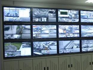 监控摄像机推动IP摄像机市场中AI的全面发展
