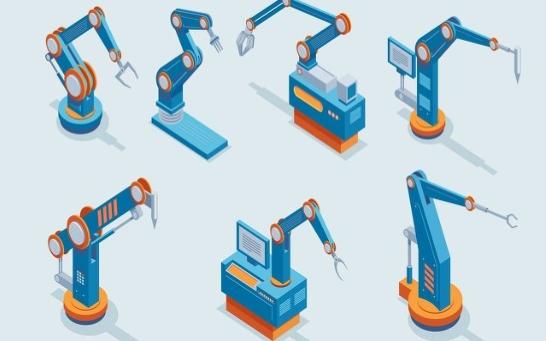 工業自動化為什么要使用機器視覺