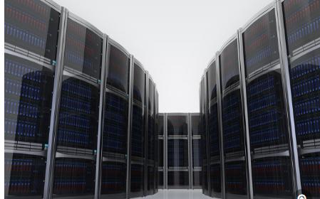 数据中心提高配线架中的端口密度的方法