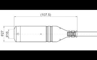 LT10SR-4893W液位變送器的數據手冊免費下載
