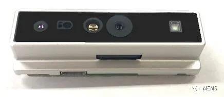 安思疆推出了支持银联支付通道的3D刷脸支付终端设备
