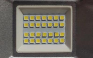 LED的失效机理分析