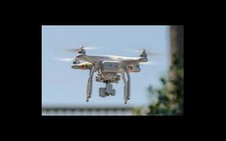 無人機如何進行環境監測