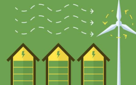 智能管理系统帮助大学建设综合能源管理平台