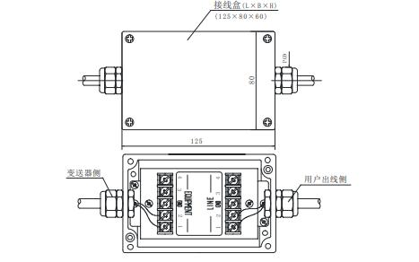 LP100型4mA到20mADC保護器的數據手冊免費下載