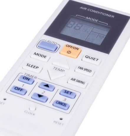 呼吁人們節約用電,將空調溫度設置在不低于26℃