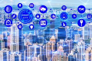 """新基建让城市展望未来,智慧社区如何提升""""免疫力"""""""