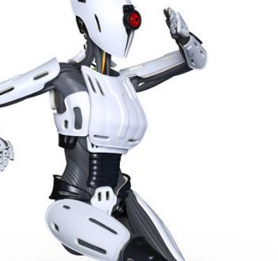 通过人体肌肉信号来控制机器人的运动
