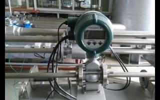 渦輪流量計的常見故障處理