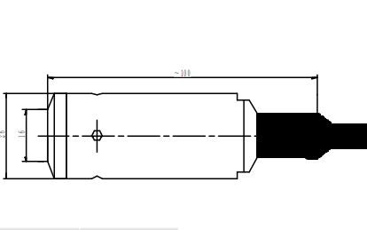 LS10SR-2316型壓阻式液位傳感器的數據手冊免費下載