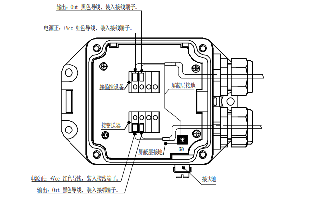 LT10SR-2809型液位變送器的數據手冊免費下載