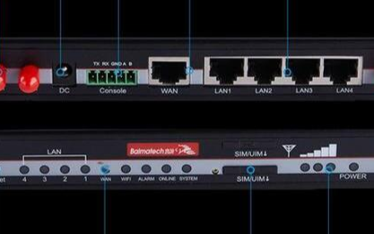 路由器USB接口的5个用途