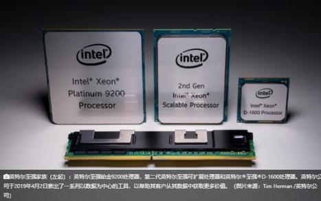 英特尔推出Cascade Lake-SP,第一批第三代Xeon可扩展处理器