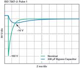 關于汽車電子新型LT8210控制電源解決方案
