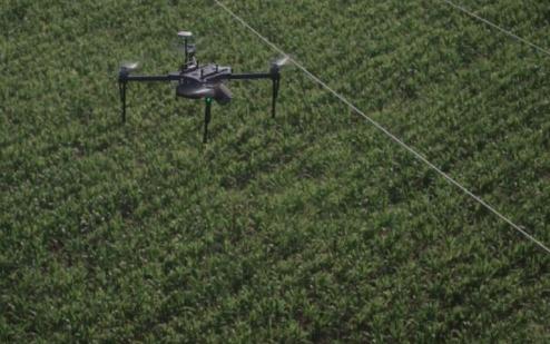 無人機服務市場2025年可達636億美元