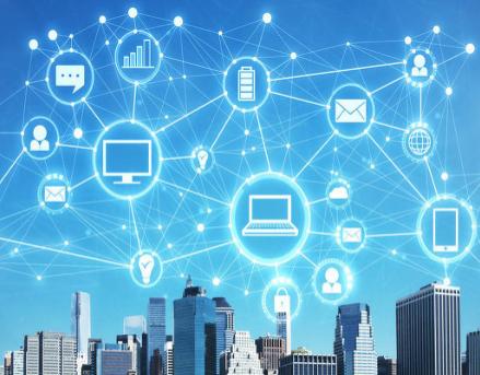 利用物聯網技術為現代企業增強業務運營