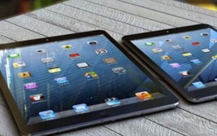 平板電腦和ipad有什麼區別