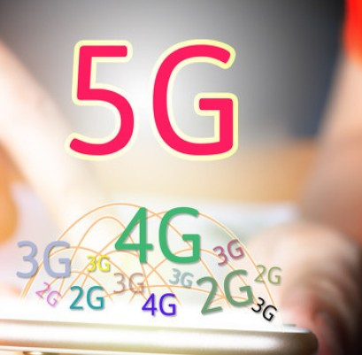 5G网络应用模式不断创新,推动着整体产业规模迅速...