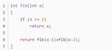 干货:计算fibnacci 级数的几种方法