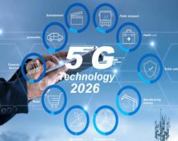 5G用戶數目正快速增長,僅2千萬部設備真正進行5G聯網
