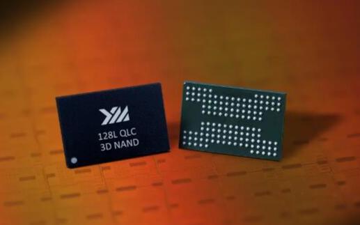 长江存储二期开建产能规划月20万片 三星致力于提升NAND 生产良率
