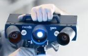 GOM推出新型3D扫描仪ATOS Q,具有可互换镜头和不同分辨率功能