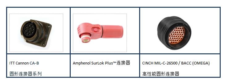 倍捷連接器聯合三家原廠亮相慕尼黑上海電子展