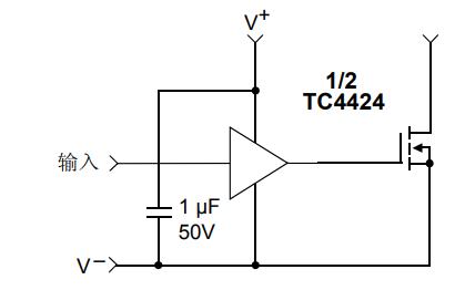 MOSFET驅動器與MOSFET的匹配設計詳細資料說明