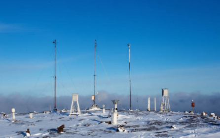 自動氣象站有哪些優勢,它的主要功能是什么