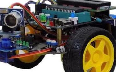 智能小車如何何選擇微型電機