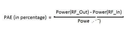 2.4GHz外置射频前端模组芯片的介绍
