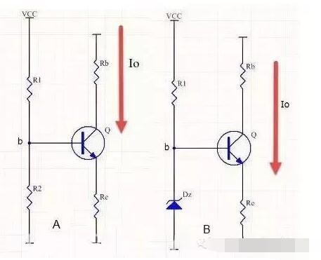常见的恒流电源电路基本结构和特点
