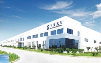 投资160 亿元!三安光电拟在长沙投建第三代半导体产业园项目