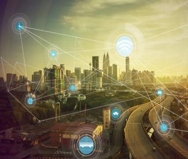 工业互联网对传感器提出新挑战