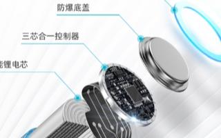 南孚新一代可充电5号锂电池,放电更稳定对环境更加友好