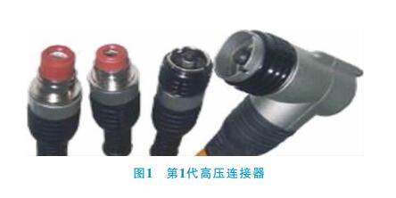 中國電動汽車連接器的發展過程