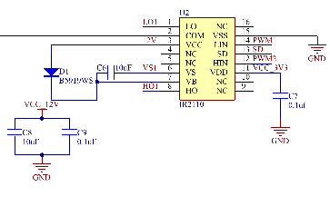 微控制器STM32原理与应用的实验指导书