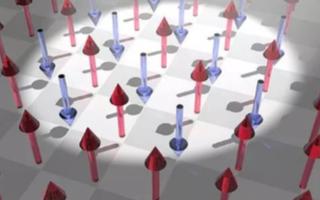 """美國研發出室溫""""磁振子開關"""",為新一代高效計算機技術鋪平道路"""